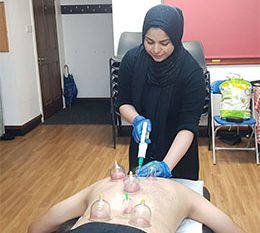 Professional Hijama Cupping Therapy Certificate Full Course