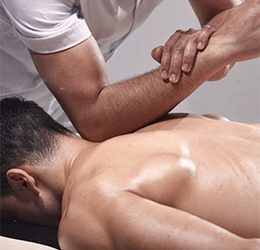 Deep Tissue Sports Massage Diploma Course Certificate