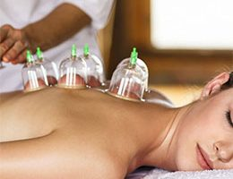 Professional Cupping Therapy Diploma Course