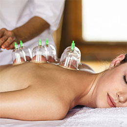 Professional Dry & Korean Cupping Therapy Diploma Course