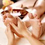 Advanced Reflexology Massage Certificate Course