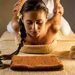 Thai Massage Diploma Course