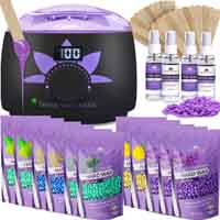 Wax warmer Waxing Kit