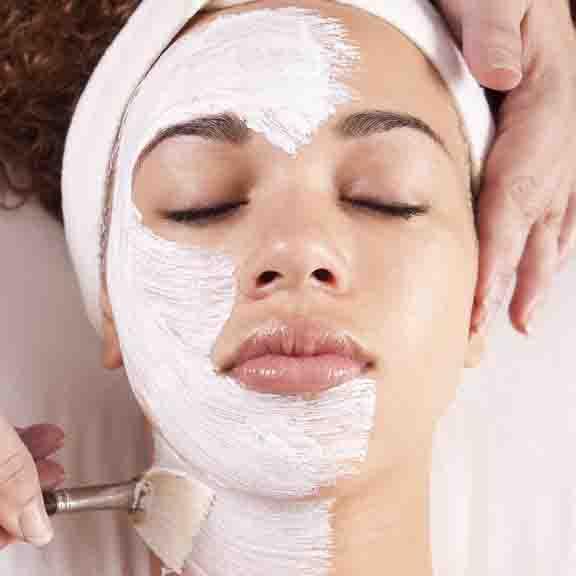 Facial Therapy Course