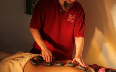 Hot Stone Massage Therapy Diploma Course